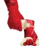 Solvex PVA Handschuhe rot