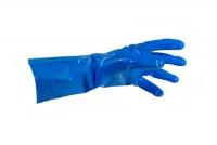Alternativer Schutzhandschuh für GLP